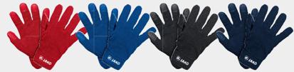 Afbeeldingen van Fleece spelershandschoenen