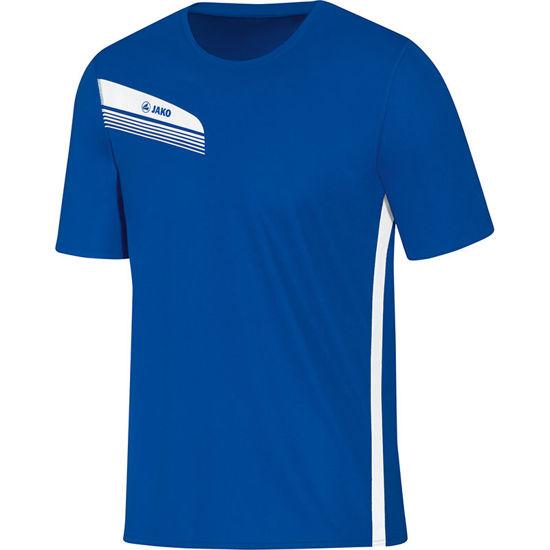 Afbeeldingen van T-shirt Athletico  royal/wit